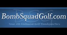 Bomb Squad Golf